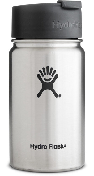 Hydro Flask Wide Mouth Coffee Bottle 12oz (355ml) Stainless